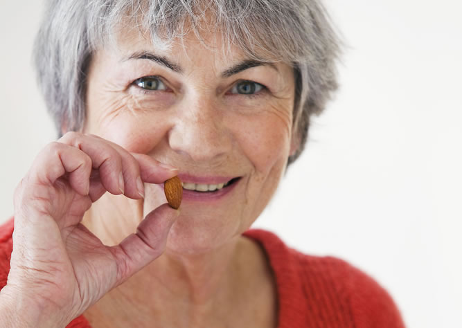 Dental Implants For Elders