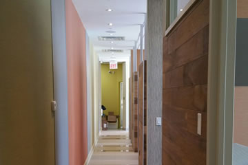 EK Dental interior